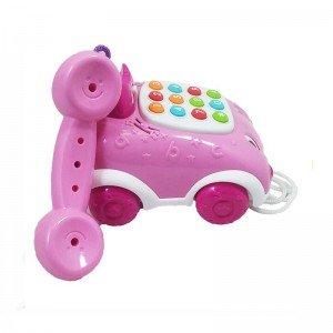 تلفن موزیکال Winfun