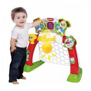 بازی و ورزش کودک
