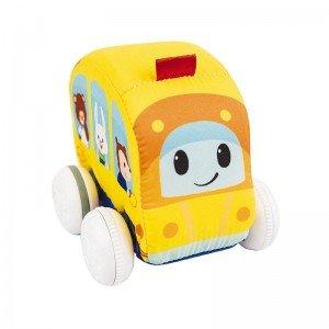 اتوبوس پارچه ای 003185 winfun مدل 00188
