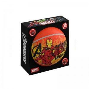 توپ بسکتبال نمره 5 AVENGERS مدل Iron Man