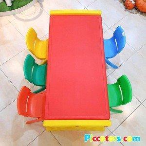 خرید میز و صندلی کودک110
