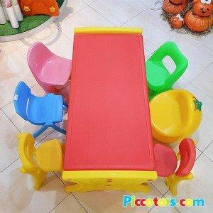 صندلی و میز کودک