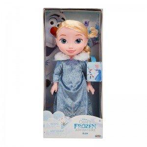 خرید عروسک فروزن مدل 55080