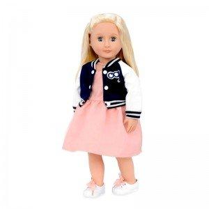 عروسک بزرگ دختر مدل 61007