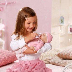 خرید عروسک آنابل زافت مدل 792766