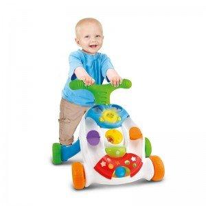 واکر موزیکال کودک Winfun مدل 00829