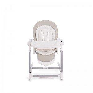 صندلی غذا تاب شو 3 کاره Kikka boo Prima Beige