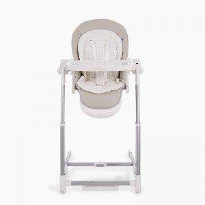 قیمت صندلی غذا تاب شو 3 کاره Kikka boo Prima Beige