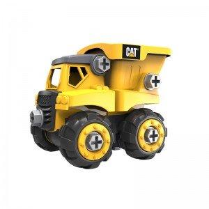 کامیون کمپرسی Cat مدل 80901