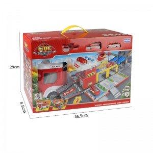 خرید ست آتش نشانی مدل 5018