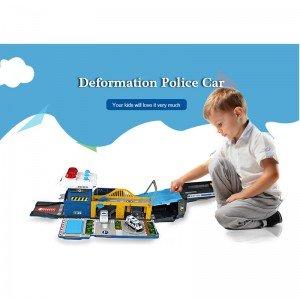 ست پلیس مدل 5018
