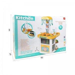 ست آشپزخانه کودک مدل 88960