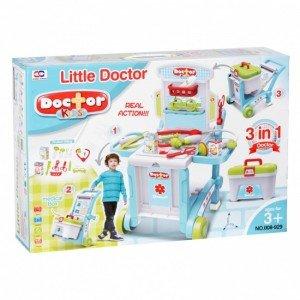 میز پزشکی کودک