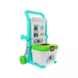 قیمت ترولی و میز پزشکی کودک مدل 008929
