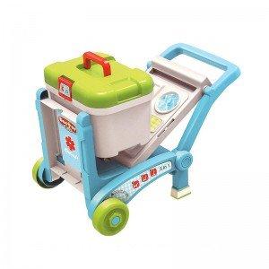 خرید ترولی و میز پزشکی کودک مدل 008929