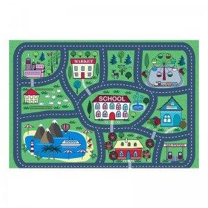 خرید فرش بازی کودک مدل 0345