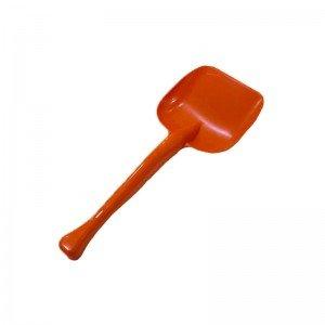 بیلچه نارنجی اسباب بازی کودک مدل 6005
