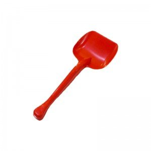 بیلچه قرمز اسباب بازی کودک مدل 6005