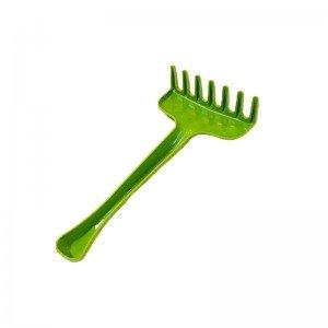 چنگک سبز اسباب بازی کودک مدل 6005
