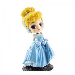 عروسک پرنسس سیندرلا مدل 80521