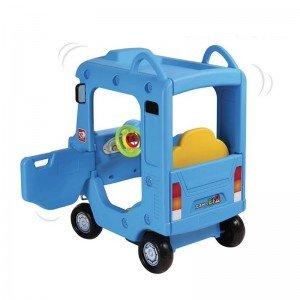 فروش ماشین کوپه مهدکودک