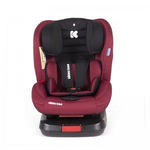 صندلی ماشین KIKKA BOO مدل 4Strong Raspberry