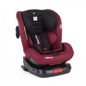 خصوصیات صندلی ماشین KIKKA BOO مدل 4Strong Raspberry