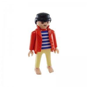 آدمک دزد  Playmobil مدل 10055