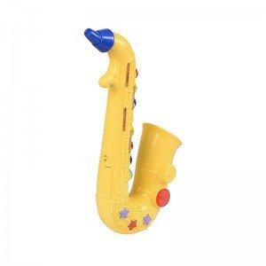 خرید ساکسیفون موزیکال کودک  winfun مدل 002049
