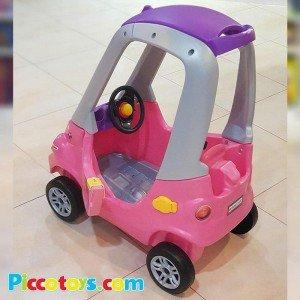 ماشین پایی و واکر کودک