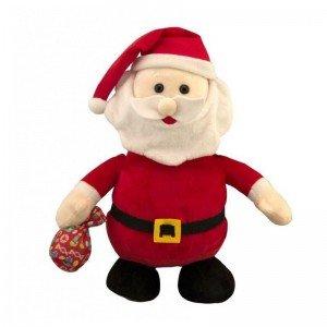 عروسک پولیشی بابانوئل مدل 100117