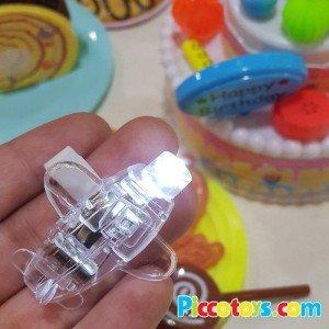 اسباب بازی کیک تولد موزیکال  مدل LKE16A5