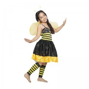 لباس زنبور کودک مدل 9512