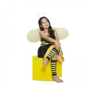 لباس حیوانات بچه گانه مدل زنبور