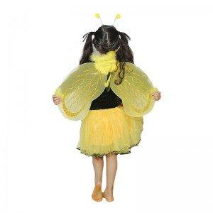 لباس حیوانات کودک زنبور کودک مدل 1236