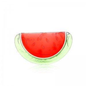 دندانگیر مایع دار نوزاد طرح هندوانه Kidsme مدل 9353