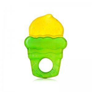 دندانگیر مایع دار نوزاد طرح  بستنی Kidsme مدل 9447