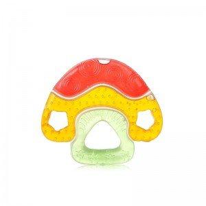 دندان گیر کودک طرح قارچ قرمز Kidsme مدل 9499