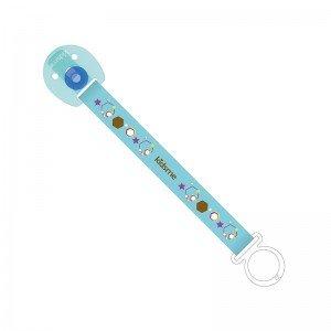 بند پستانك آبی Kidsme مدل 160118
