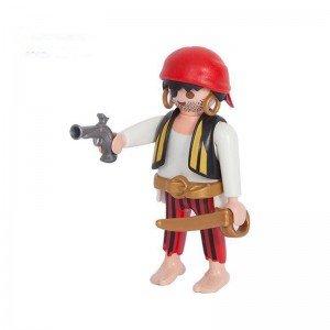 آدمک دزد دریایی Playmobil مدل 10010