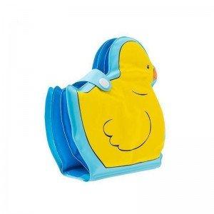 کتاب حمام کودک طرح اردک کوچولو