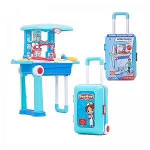 ترولی و میز پزشکی کودک مدل 008929