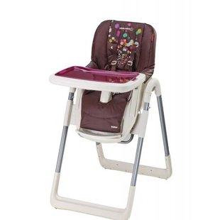 صندلی غذای کودک قهوه ای  bebe confort kalao مدل 27518190
