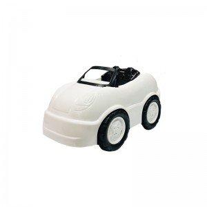 ماشین فولکس سفید مدل 1126