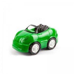 ماشین فولکس سبز پر رنگ مدل 1126