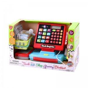 صندوق فروشگاهی Playgo مدل 3233