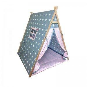 چادر بازی طرح ستاره Isiz مدل 5500