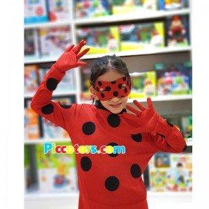 خرید لباس نمایش کودک