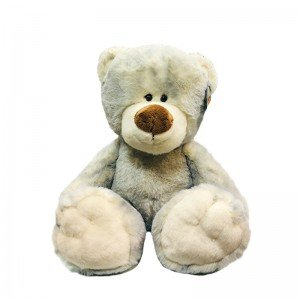 عروسک خرس توسی مدل 2501098