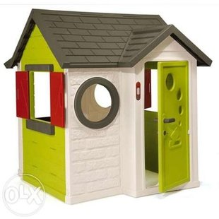 کلبه کودک خانگی